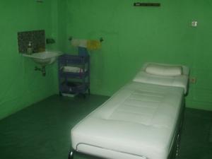 Ruangan Hijamah (Bekam)